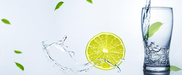 中央净水系统解决方案